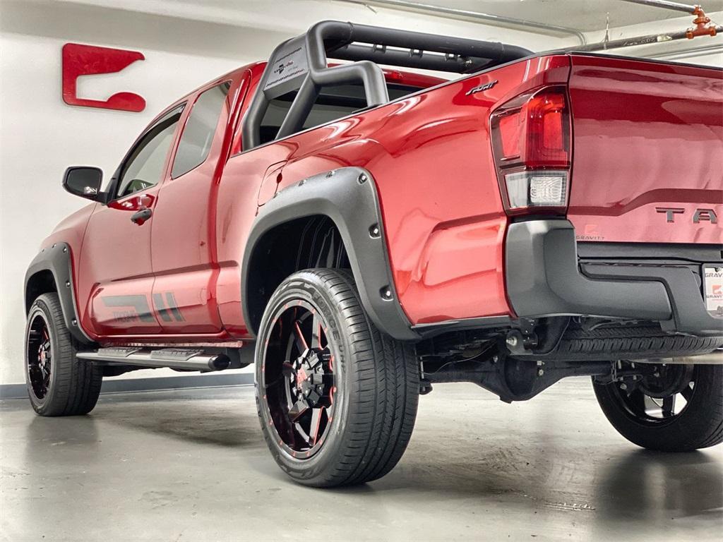 Used 2020 Toyota Tacoma SR for sale Sold at Gravity Autos Marietta in Marietta GA 30060 11