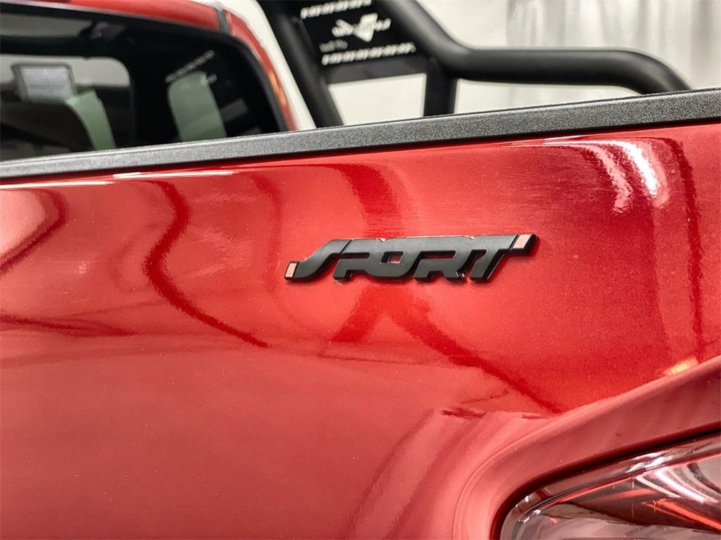 Used 2020 Toyota Tacoma SR for sale Sold at Gravity Autos Marietta in Marietta GA 30060 12