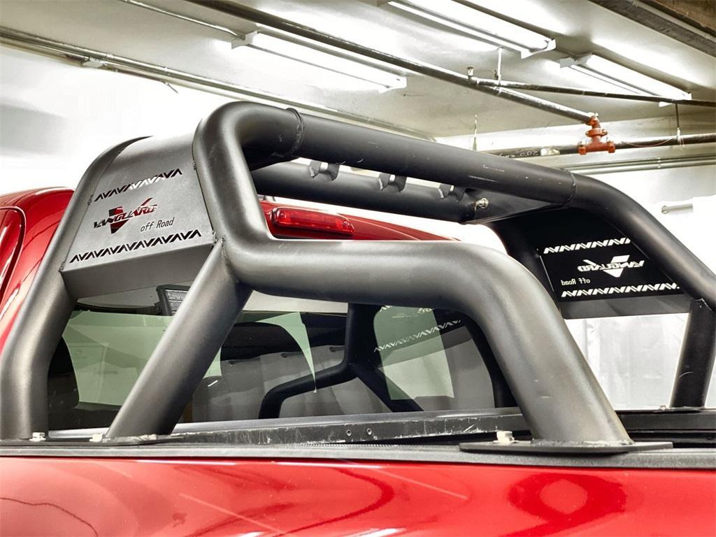 Used 2020 Toyota Tacoma SR for sale Sold at Gravity Autos Marietta in Marietta GA 30060 13