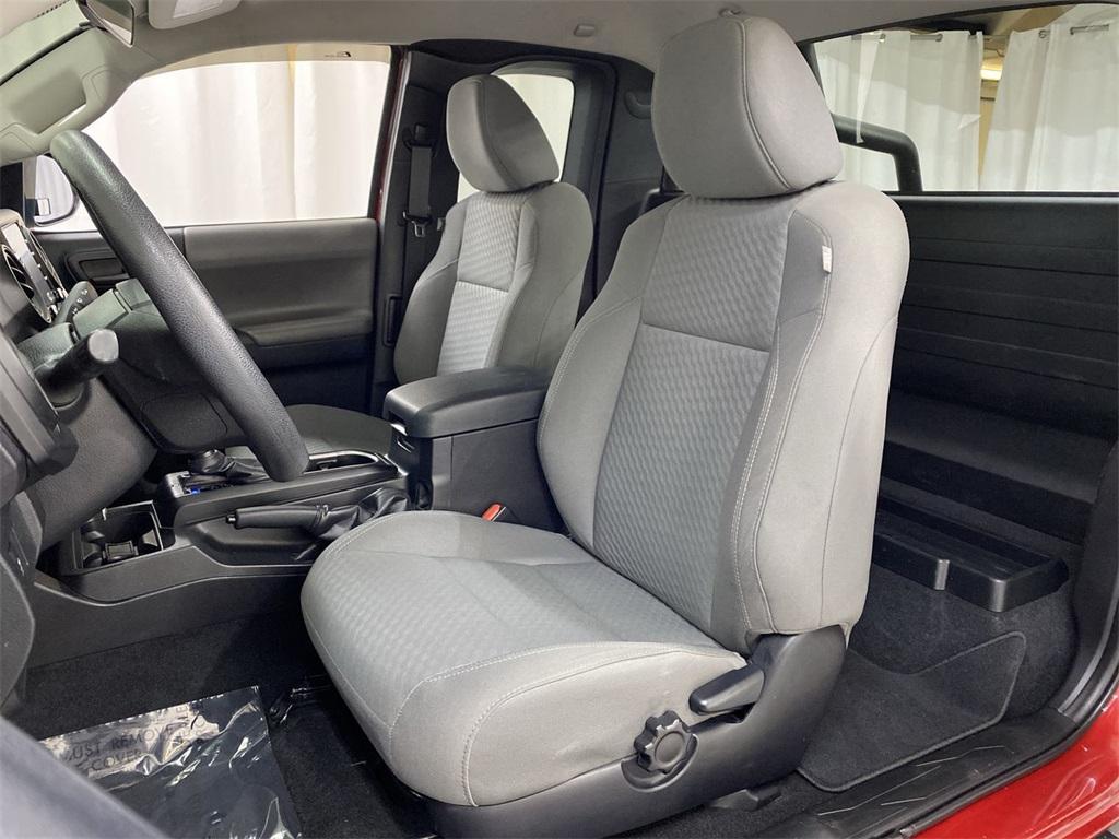 Used 2020 Toyota Tacoma SR for sale Sold at Gravity Autos Marietta in Marietta GA 30060 15