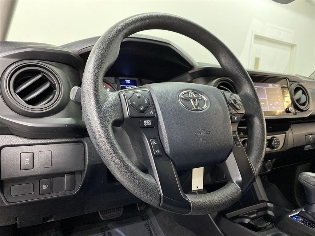 Used 2020 Toyota Tacoma SR for sale Sold at Gravity Autos Marietta in Marietta GA 30060 21