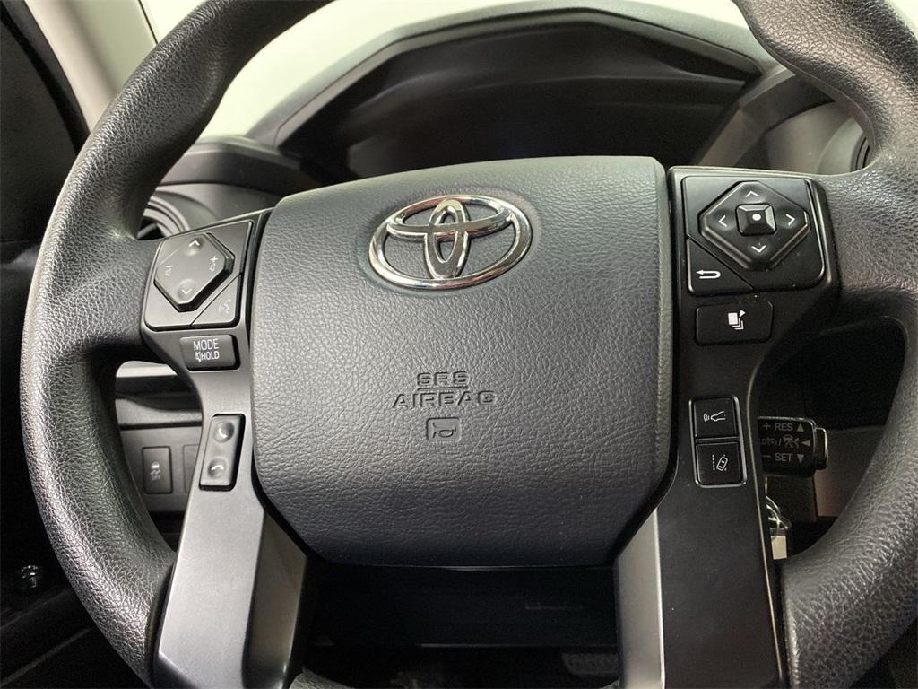 Used 2020 Toyota Tacoma SR for sale Sold at Gravity Autos Marietta in Marietta GA 30060 23
