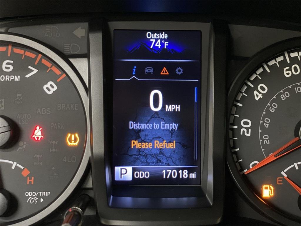 Used 2020 Toyota Tacoma SR for sale Sold at Gravity Autos Marietta in Marietta GA 30060 24