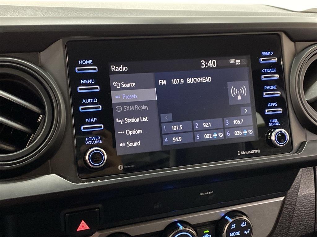 Used 2020 Toyota Tacoma SR for sale Sold at Gravity Autos Marietta in Marietta GA 30060 29