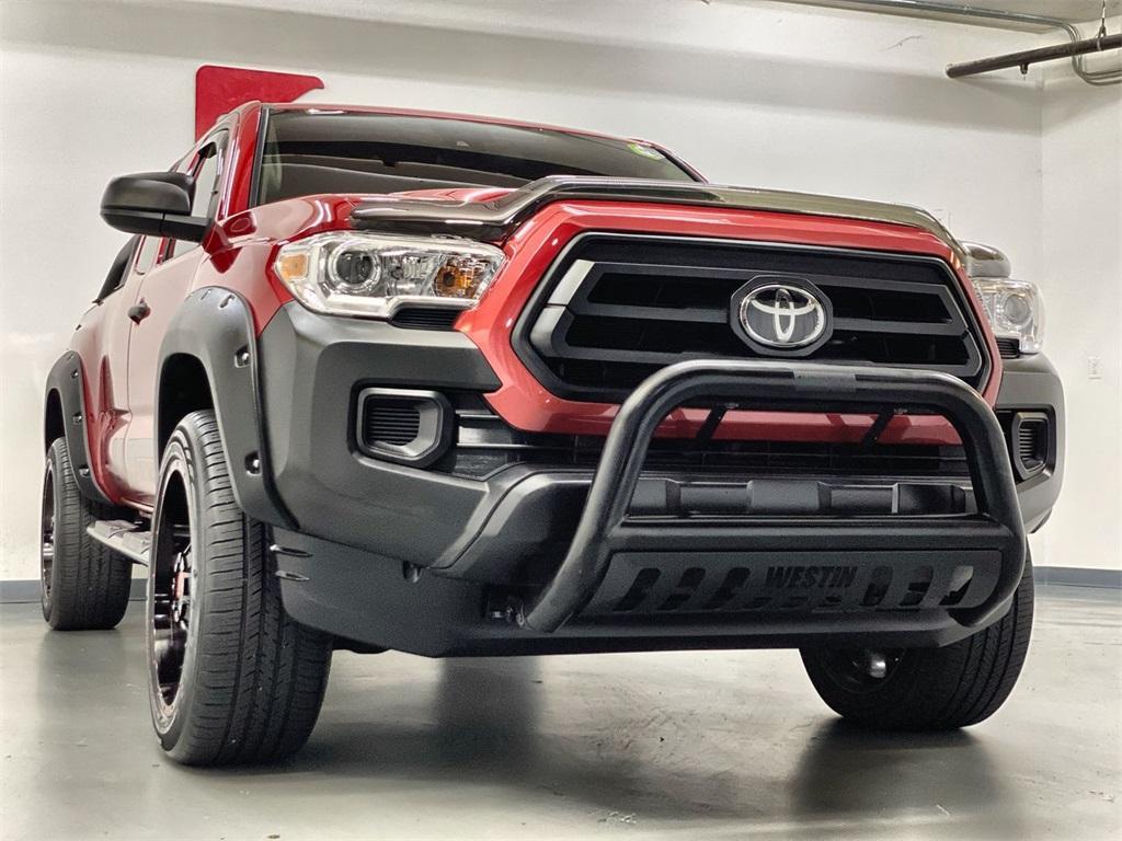 Used 2020 Toyota Tacoma SR for sale Sold at Gravity Autos Marietta in Marietta GA 30060 3