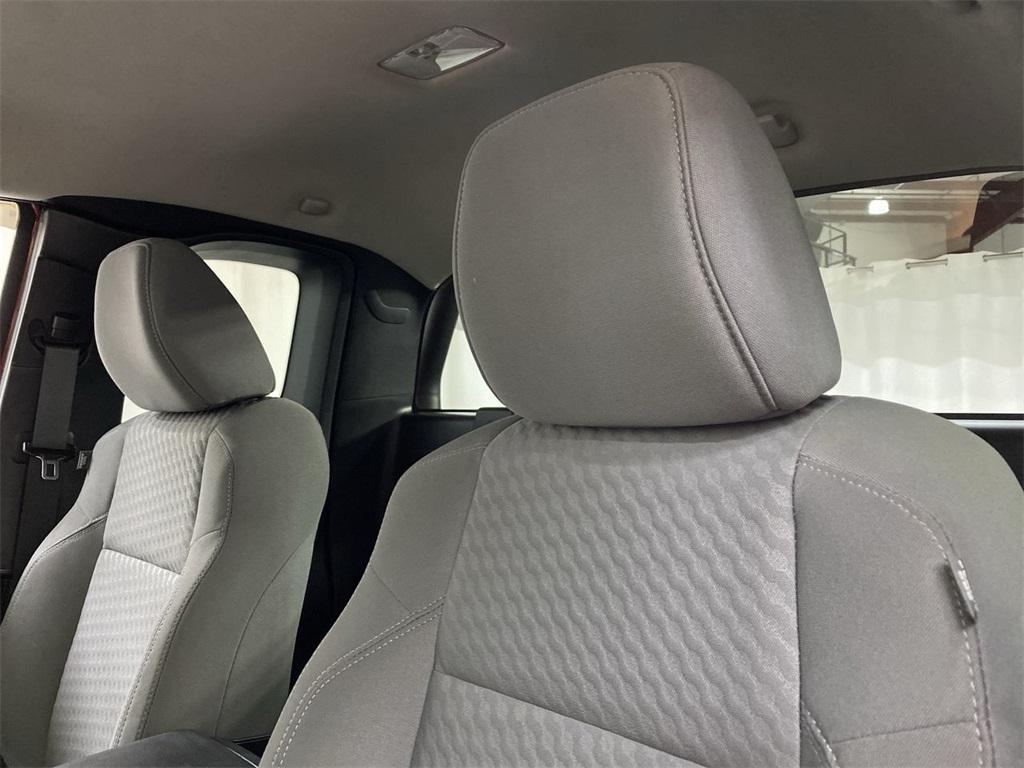 Used 2020 Toyota Tacoma SR for sale Sold at Gravity Autos Marietta in Marietta GA 30060 34