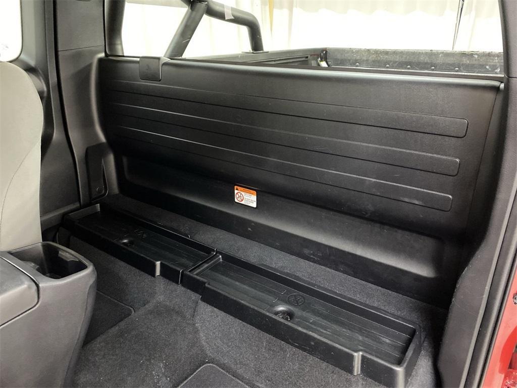 Used 2020 Toyota Tacoma SR for sale Sold at Gravity Autos Marietta in Marietta GA 30060 36