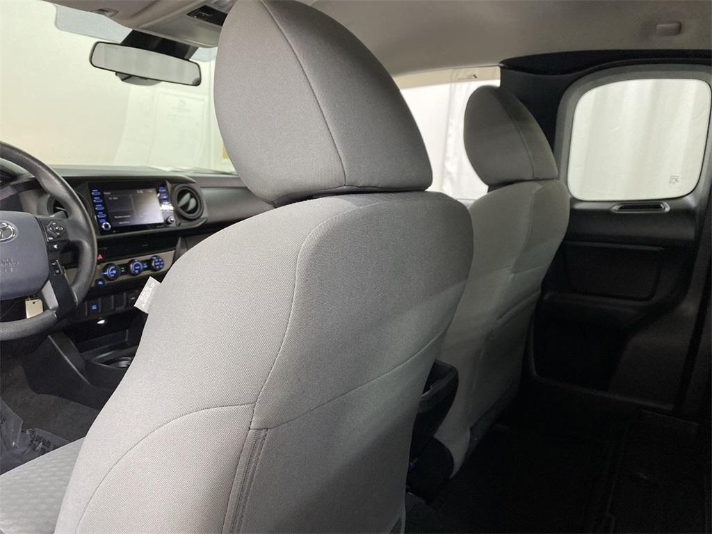 Used 2020 Toyota Tacoma SR for sale Sold at Gravity Autos Marietta in Marietta GA 30060 37