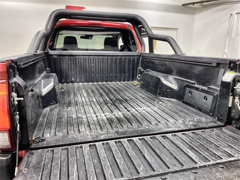 Used 2020 Toyota Tacoma SR for sale Sold at Gravity Autos Marietta in Marietta GA 30060 39