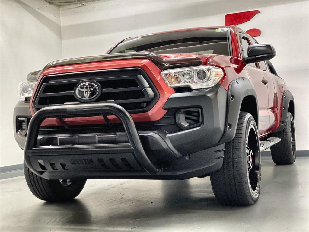 Used 2020 Toyota Tacoma SR for sale Sold at Gravity Autos Marietta in Marietta GA 30060 4