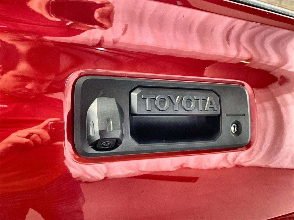 Used 2020 Toyota Tacoma SR for sale Sold at Gravity Autos Marietta in Marietta GA 30060 40