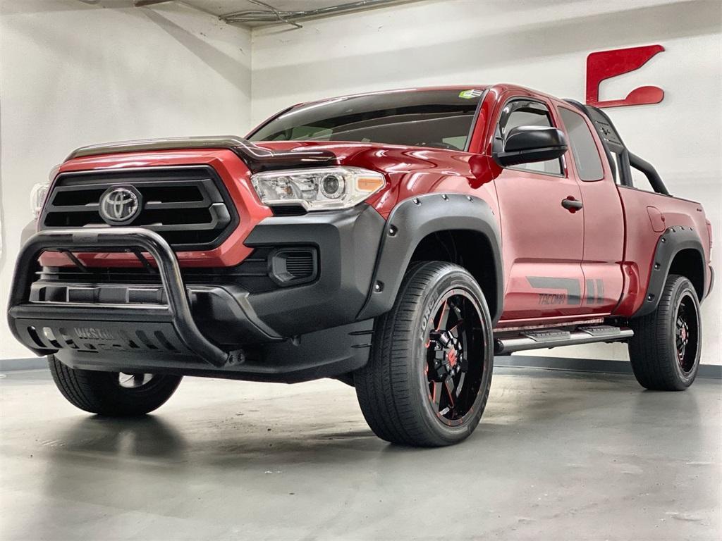 Used 2020 Toyota Tacoma SR for sale Sold at Gravity Autos Marietta in Marietta GA 30060 5
