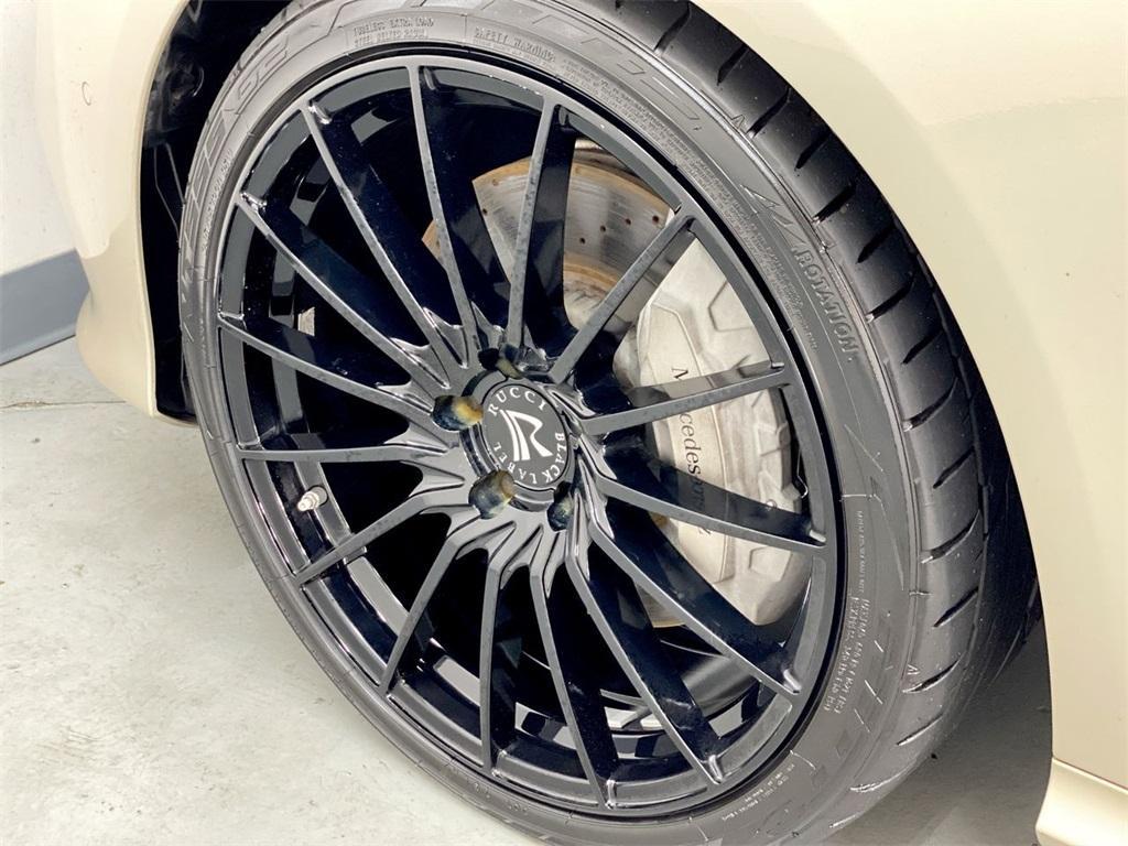 Used 2018 Mercedes-Benz E-Class E 400 for sale $48,998 at Gravity Autos Marietta in Marietta GA 30060 14