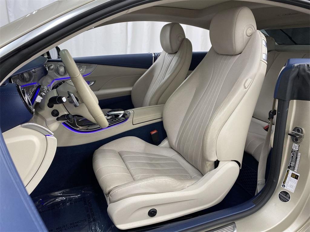 Used 2018 Mercedes-Benz E-Class E 400 for sale $48,998 at Gravity Autos Marietta in Marietta GA 30060 15