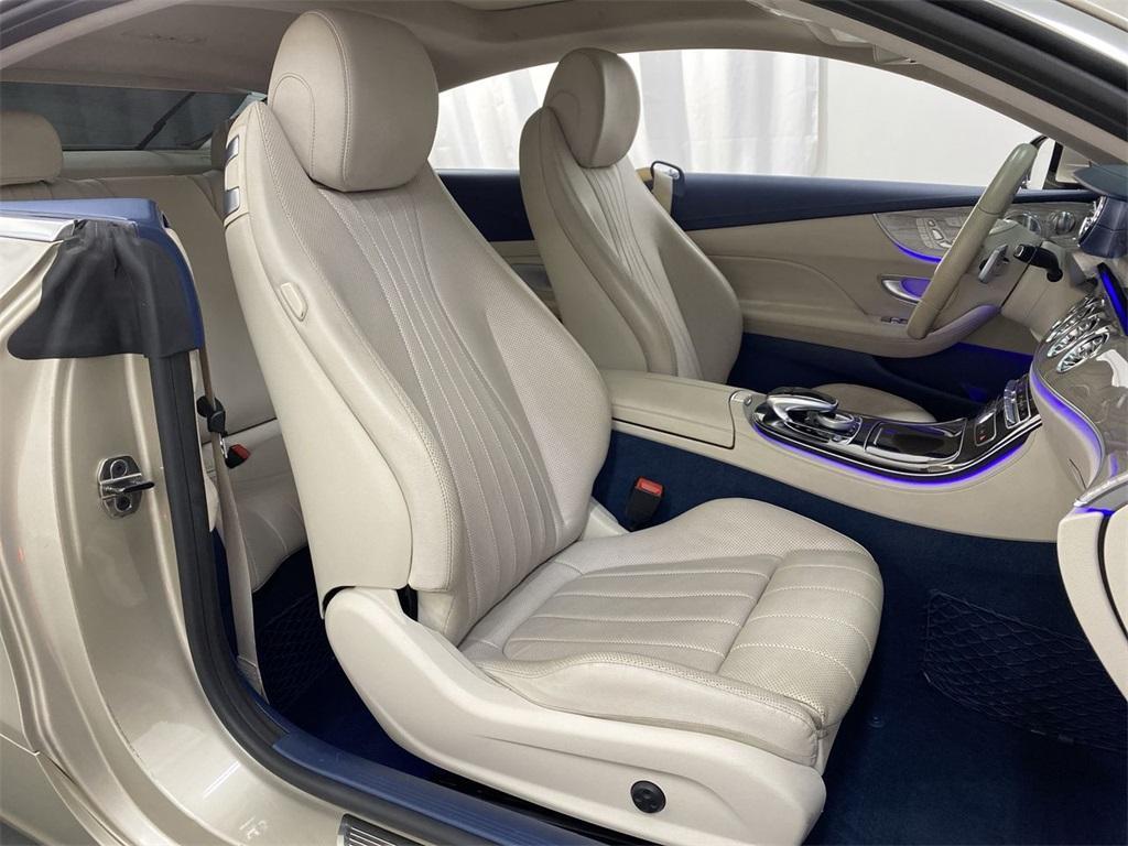 Used 2018 Mercedes-Benz E-Class E 400 for sale $48,998 at Gravity Autos Marietta in Marietta GA 30060 17