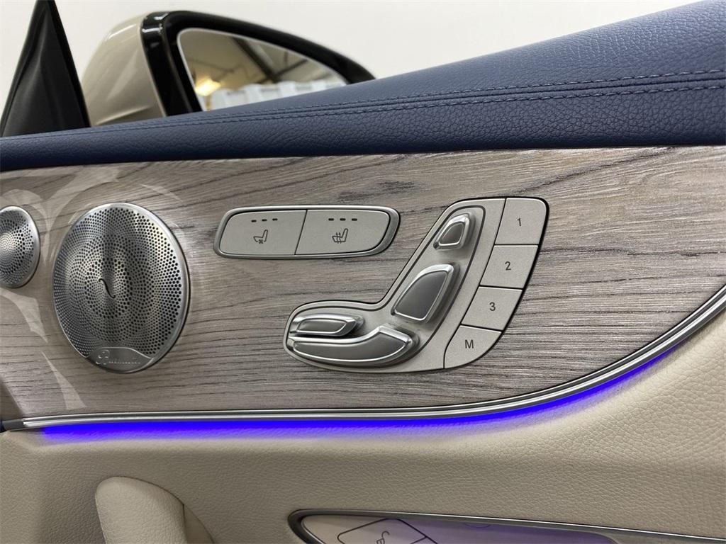 Used 2018 Mercedes-Benz E-Class E 400 for sale $48,998 at Gravity Autos Marietta in Marietta GA 30060 18