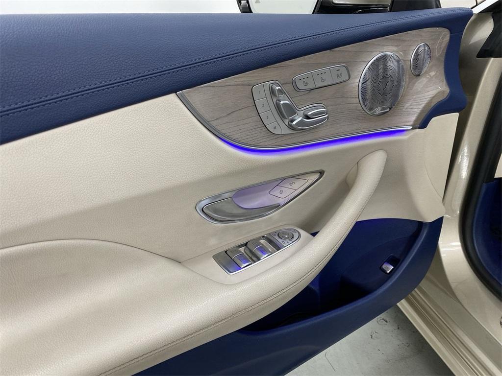 Used 2018 Mercedes-Benz E-Class E 400 for sale $48,998 at Gravity Autos Marietta in Marietta GA 30060 19