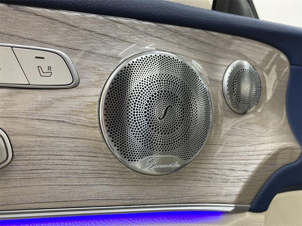 Used 2018 Mercedes-Benz E-Class E 400 for sale $48,998 at Gravity Autos Marietta in Marietta GA 30060 20