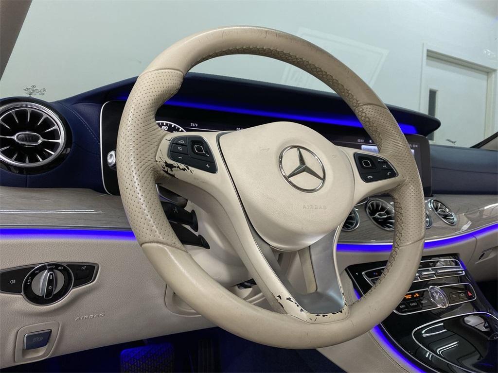 Used 2018 Mercedes-Benz E-Class E 400 for sale $48,998 at Gravity Autos Marietta in Marietta GA 30060 22