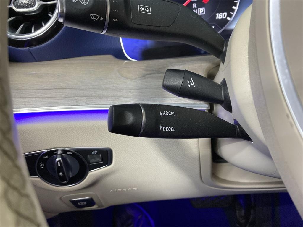 Used 2018 Mercedes-Benz E-Class E 400 for sale $48,998 at Gravity Autos Marietta in Marietta GA 30060 24