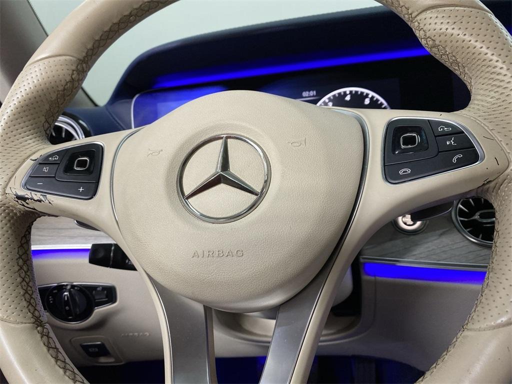 Used 2018 Mercedes-Benz E-Class E 400 for sale $48,998 at Gravity Autos Marietta in Marietta GA 30060 25