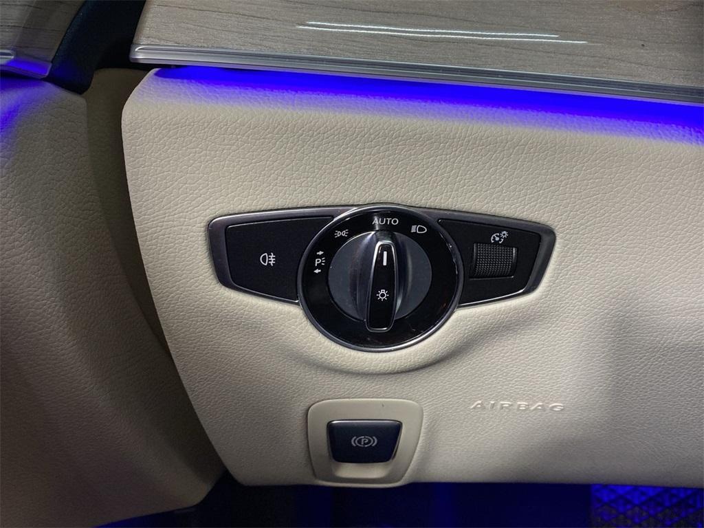 Used 2018 Mercedes-Benz E-Class E 400 for sale $48,998 at Gravity Autos Marietta in Marietta GA 30060 26