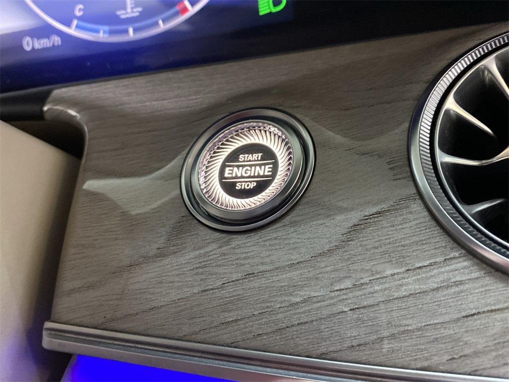 Used 2018 Mercedes-Benz E-Class E 400 for sale $48,998 at Gravity Autos Marietta in Marietta GA 30060 28