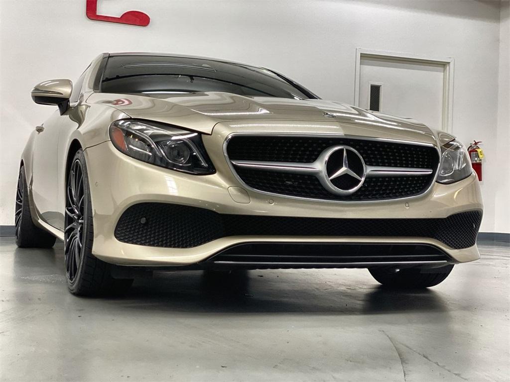 Used 2018 Mercedes-Benz E-Class E 400 for sale $48,998 at Gravity Autos Marietta in Marietta GA 30060 3