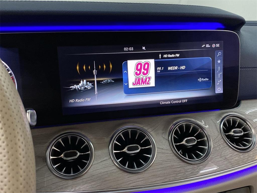 Used 2018 Mercedes-Benz E-Class E 400 for sale $48,998 at Gravity Autos Marietta in Marietta GA 30060 32