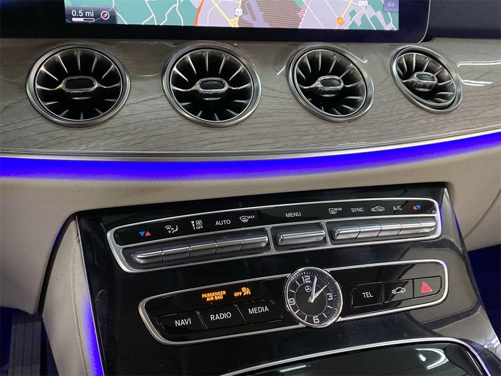 Used 2018 Mercedes-Benz E-Class E 400 for sale $48,998 at Gravity Autos Marietta in Marietta GA 30060 33