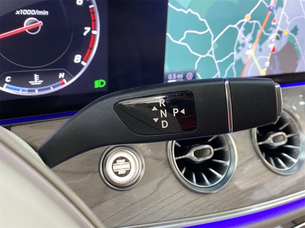 Used 2018 Mercedes-Benz E-Class E 400 for sale $48,998 at Gravity Autos Marietta in Marietta GA 30060 35