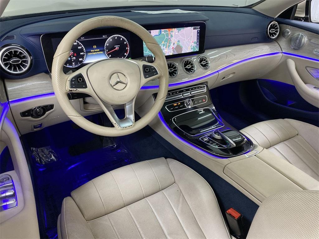Used 2018 Mercedes-Benz E-Class E 400 for sale $48,998 at Gravity Autos Marietta in Marietta GA 30060 39