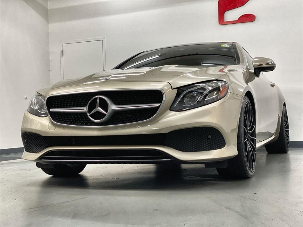Used 2018 Mercedes-Benz E-Class E 400 for sale $48,998 at Gravity Autos Marietta in Marietta GA 30060 4