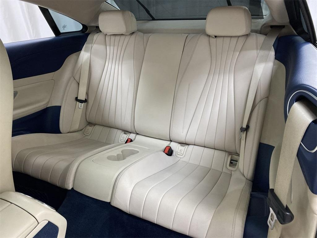 Used 2018 Mercedes-Benz E-Class E 400 for sale $48,998 at Gravity Autos Marietta in Marietta GA 30060 40