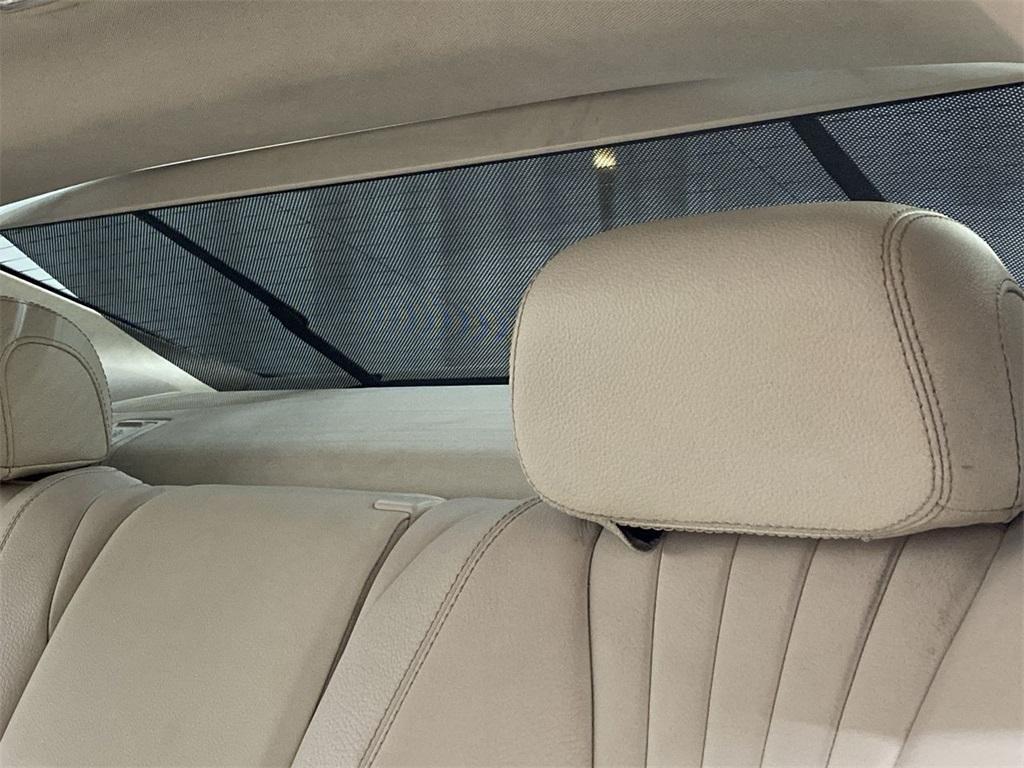 Used 2018 Mercedes-Benz E-Class E 400 for sale $48,998 at Gravity Autos Marietta in Marietta GA 30060 44