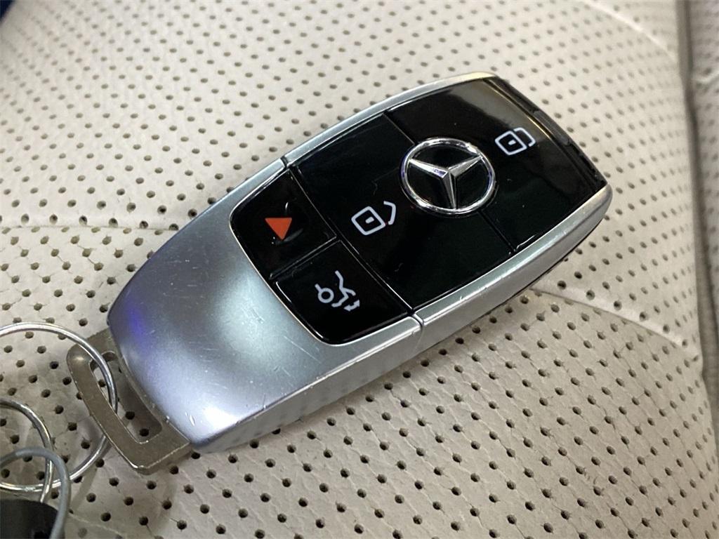 Used 2018 Mercedes-Benz E-Class E 400 for sale $48,998 at Gravity Autos Marietta in Marietta GA 30060 45