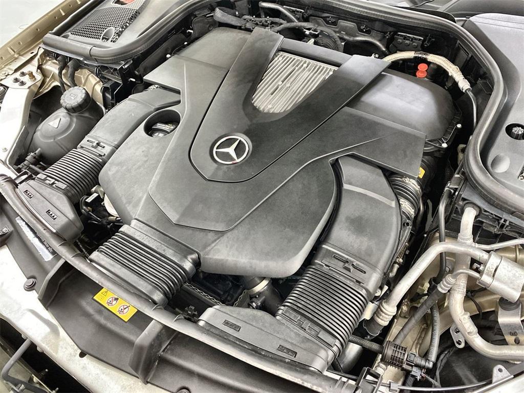Used 2018 Mercedes-Benz E-Class E 400 for sale $48,998 at Gravity Autos Marietta in Marietta GA 30060 48