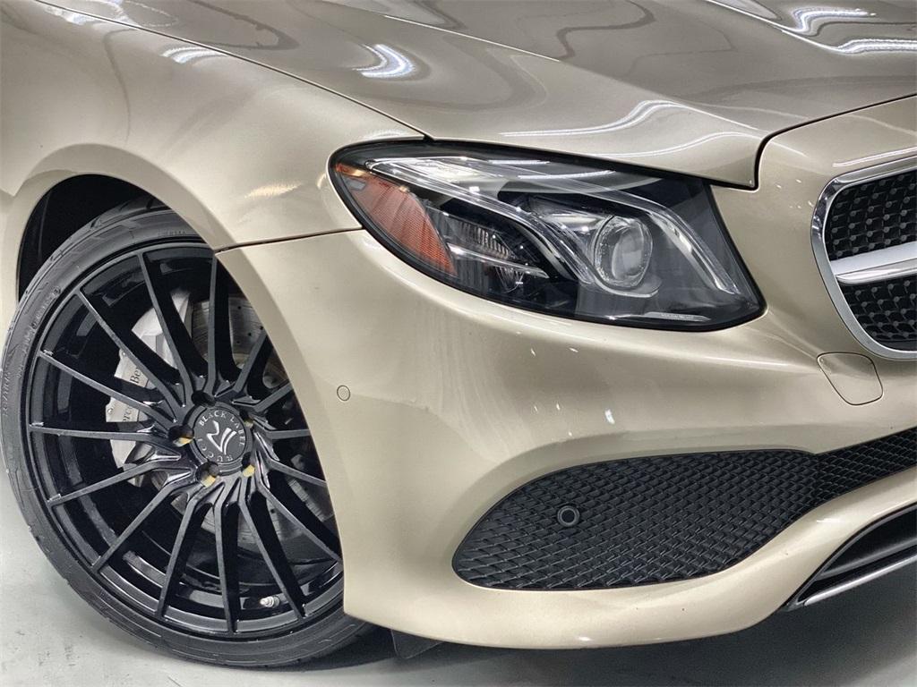 Used 2018 Mercedes-Benz E-Class E 400 for sale $48,998 at Gravity Autos Marietta in Marietta GA 30060 8