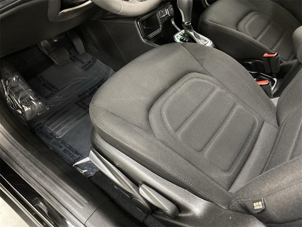 Used 2018 Jeep Renegade Latitude for sale $20,444 at Gravity Autos Marietta in Marietta GA 30060 16