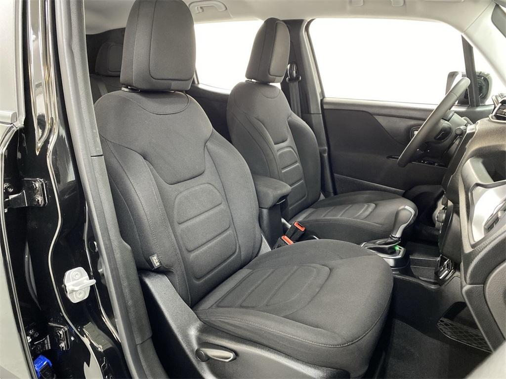Used 2018 Jeep Renegade Latitude for sale $20,444 at Gravity Autos Marietta in Marietta GA 30060 17