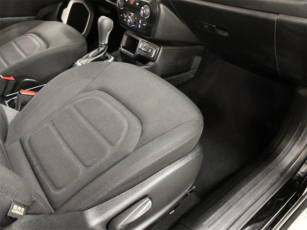 Used 2018 Jeep Renegade Latitude for sale $20,444 at Gravity Autos Marietta in Marietta GA 30060 18