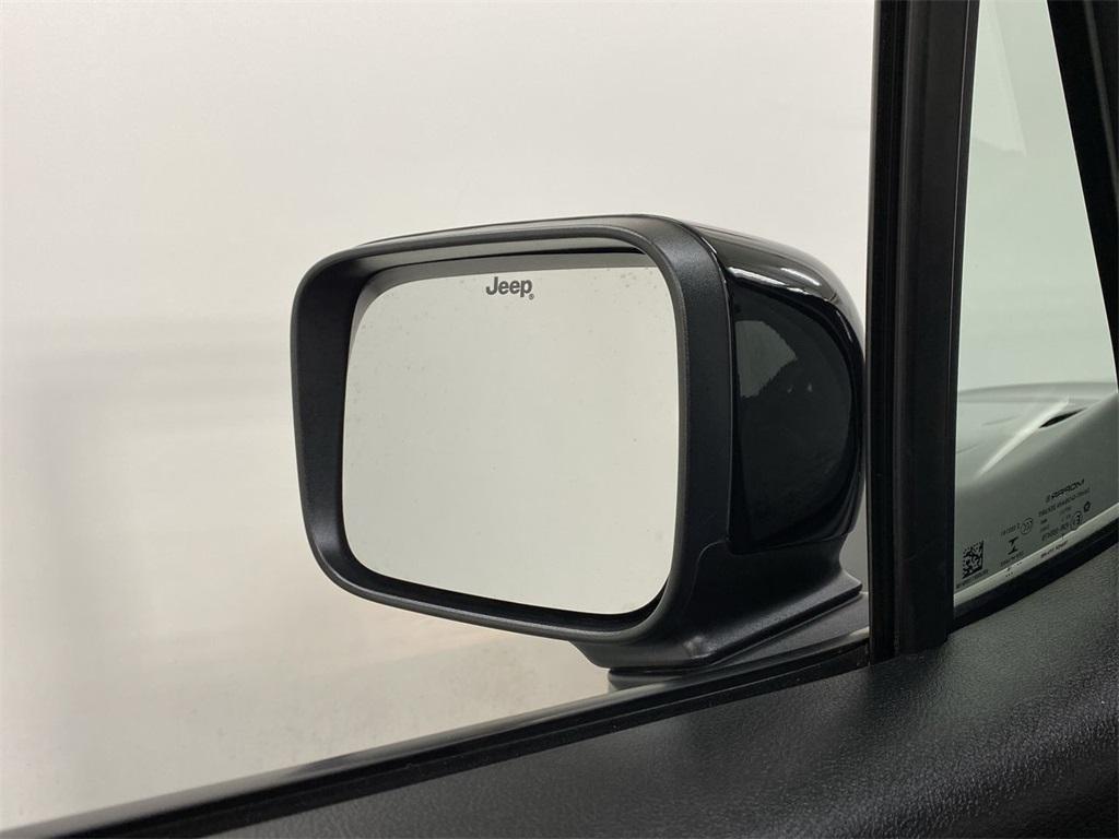 Used 2018 Jeep Renegade Latitude for sale $20,444 at Gravity Autos Marietta in Marietta GA 30060 20