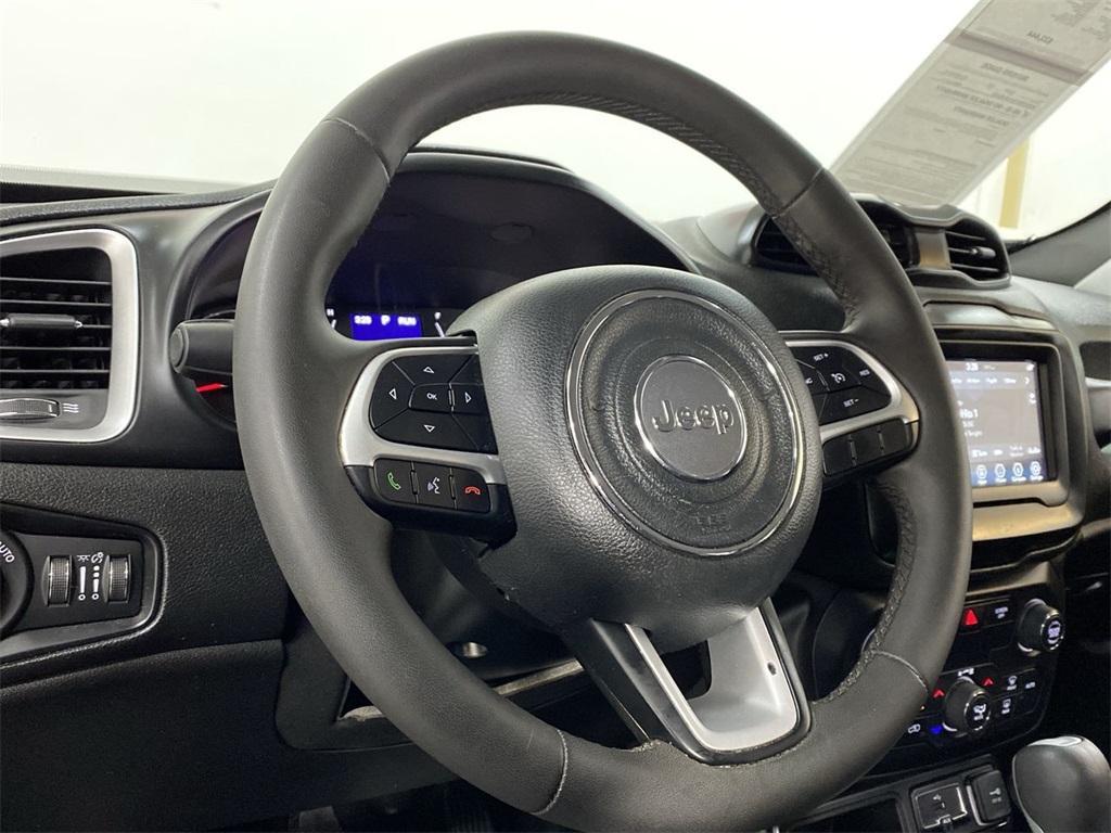 Used 2018 Jeep Renegade Latitude for sale $20,444 at Gravity Autos Marietta in Marietta GA 30060 21