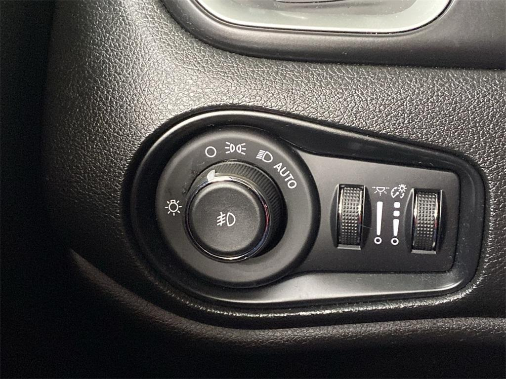 Used 2018 Jeep Renegade Latitude for sale $20,444 at Gravity Autos Marietta in Marietta GA 30060 25