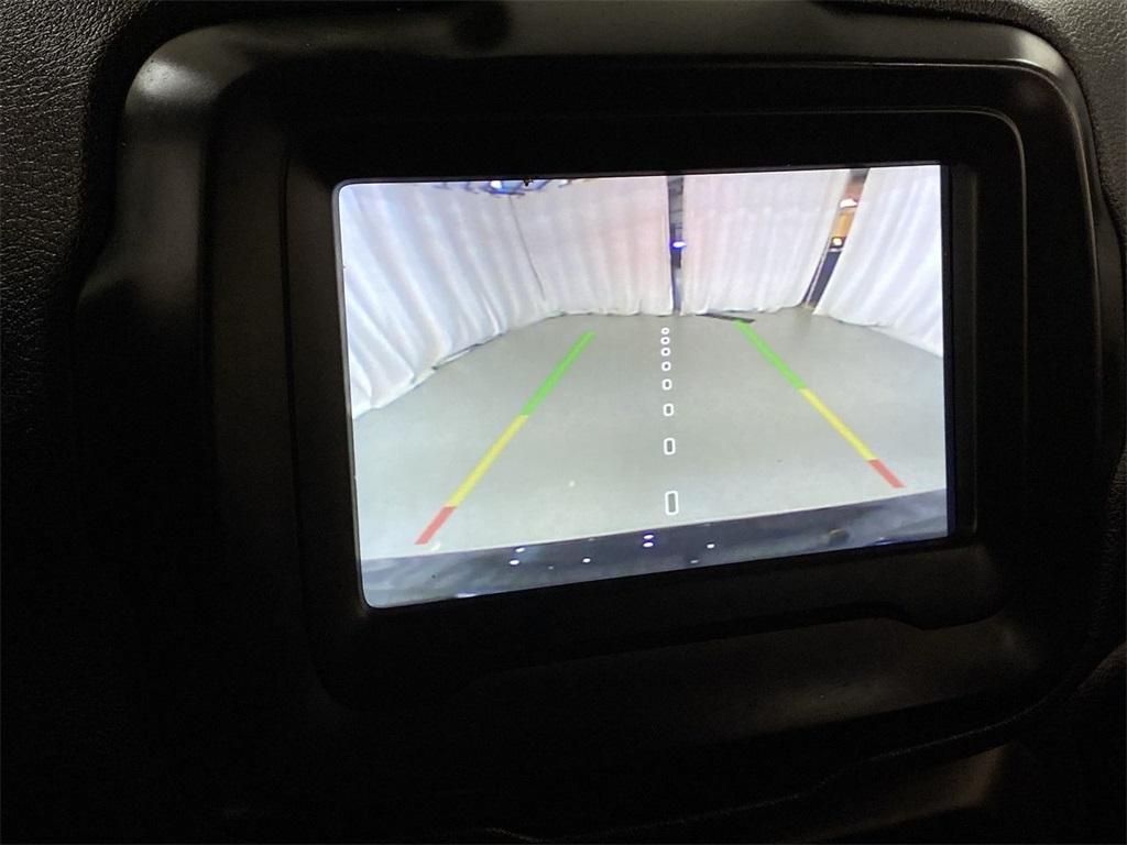 Used 2018 Jeep Renegade Latitude for sale $20,444 at Gravity Autos Marietta in Marietta GA 30060 29