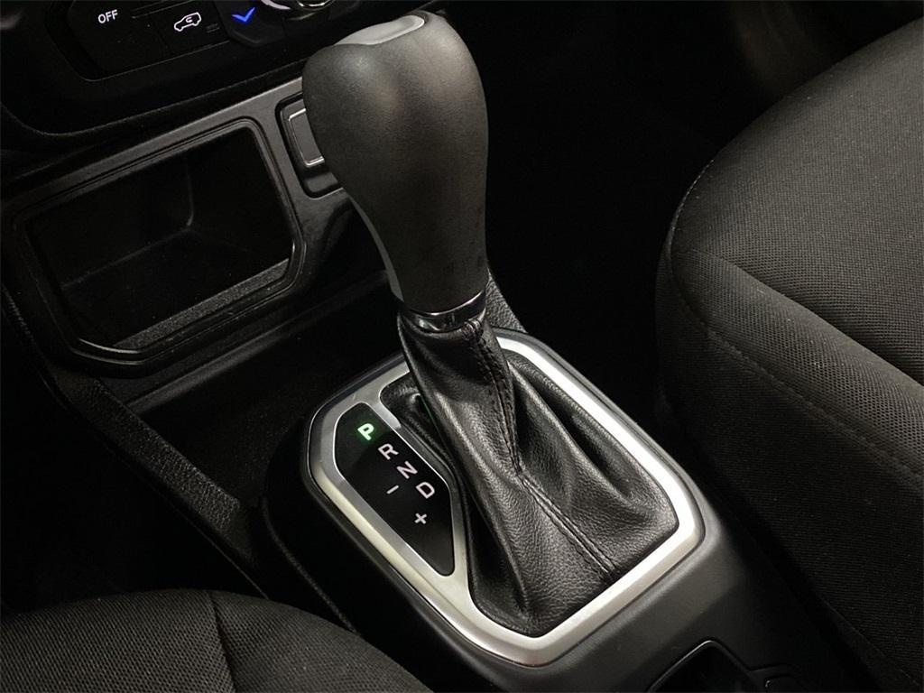 Used 2018 Jeep Renegade Latitude for sale $20,444 at Gravity Autos Marietta in Marietta GA 30060 32