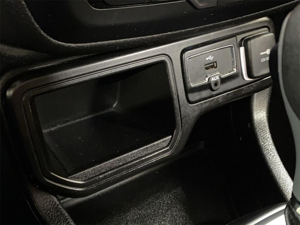 Used 2018 Jeep Renegade Latitude for sale $20,444 at Gravity Autos Marietta in Marietta GA 30060 33