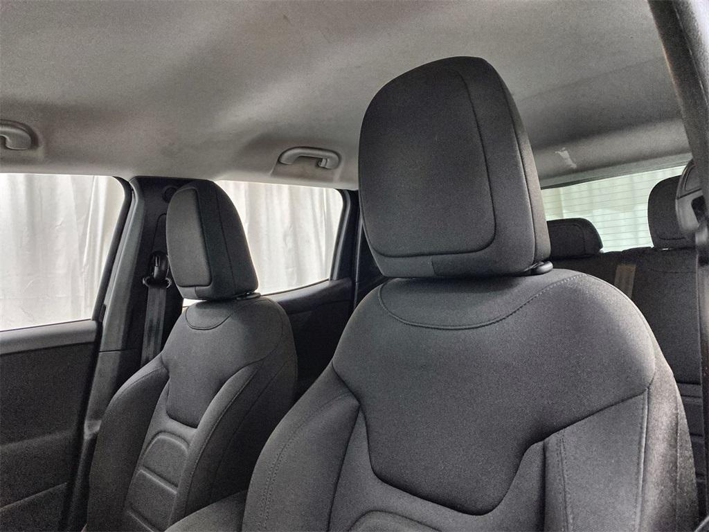 Used 2018 Jeep Renegade Latitude for sale $20,444 at Gravity Autos Marietta in Marietta GA 30060 35