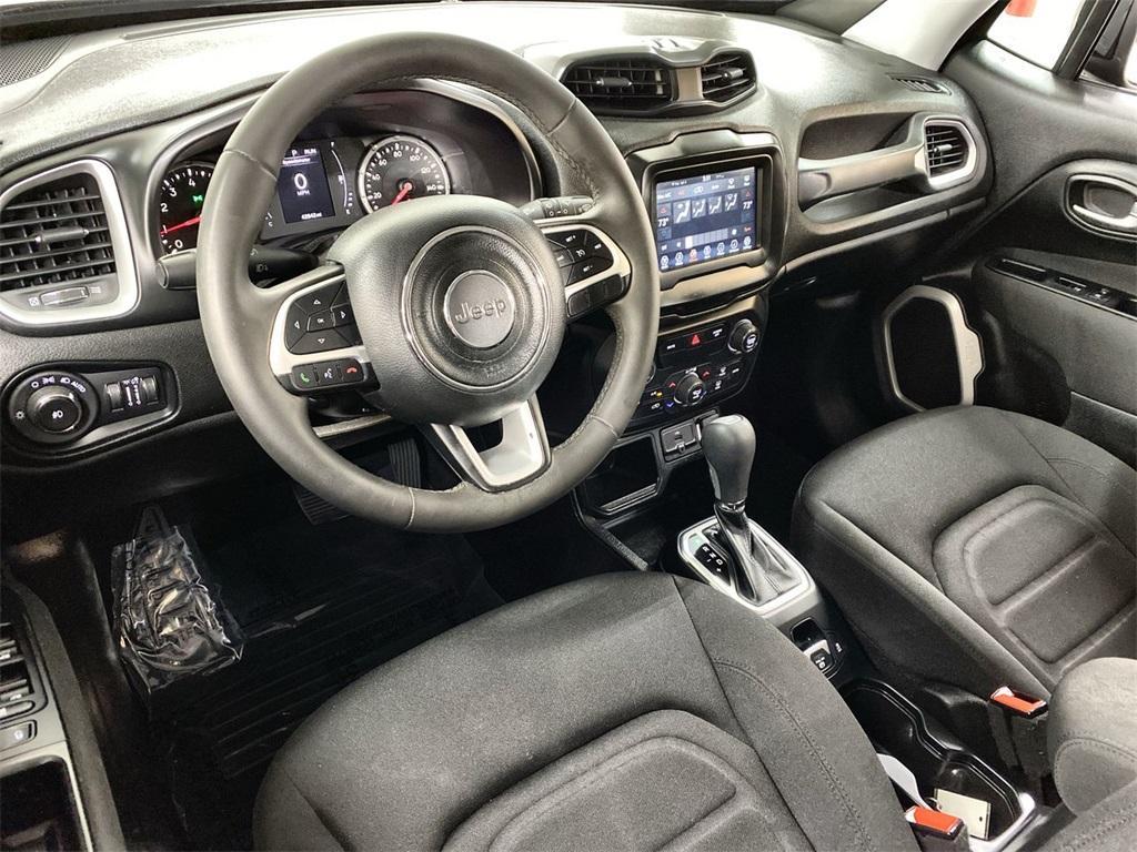 Used 2018 Jeep Renegade Latitude for sale $20,444 at Gravity Autos Marietta in Marietta GA 30060 36