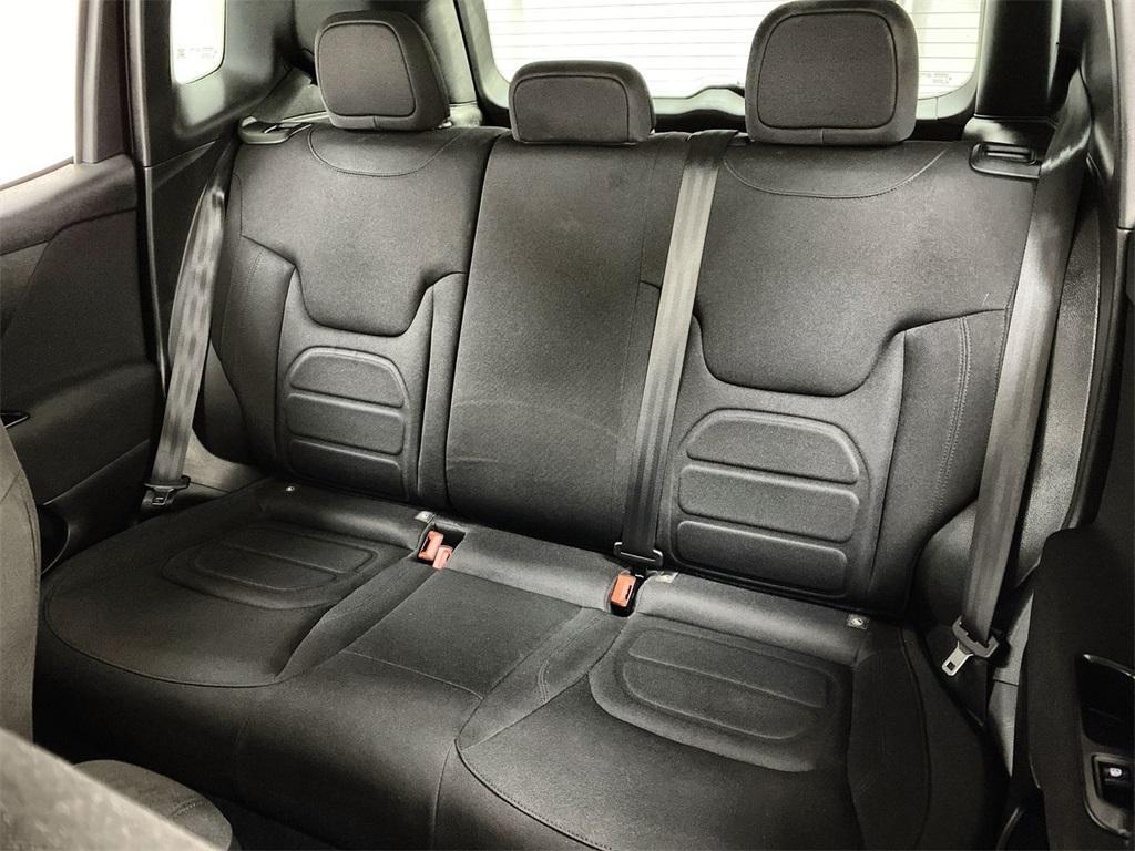 Used 2018 Jeep Renegade Latitude for sale $20,444 at Gravity Autos Marietta in Marietta GA 30060 37